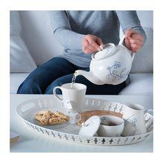 ÖDMJUK Teapot  - IKEA