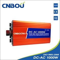 CNBOU is a one of the leading Chinese manufacturers and Suppliers of power inverter. We are offering Car, RV, Pure Sine Wave, Power Inverter and many more. Off Grid Inverter, Solar Power Inverter, Solar Power System, Wind Power, Ac Power, Sine Wave, Panel Systems, Circuit Diagram, Solar Panels