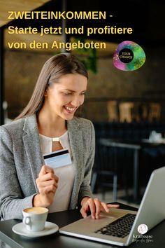 Es ist gratis zu beginnen. Probier es einfach aus! #Zweiteinkommen#Nebenverdienst#Zusatzeinkommen#Neubeginn#Neustart Partner, Fitbit, Simple