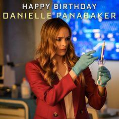 Flash Wallpaper, Danielle Panabaker, Dc Universe, Happy Birthday, Cute, Happy Brithday, Urari La Multi Ani, Kawaii, Happy Birthday Funny