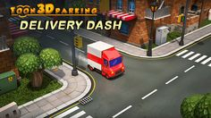 Download it from Here: goo.gl/jEAw2g Dump Trucks, Pickup Trucks, Best Android, Car Humor, Cool Cartoons, Classic Trucks, Google Play, Delivery, Cartoon City