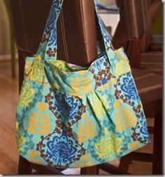 45 Awesome Free Bag Making Tutorials   frugalandthriving.com.au