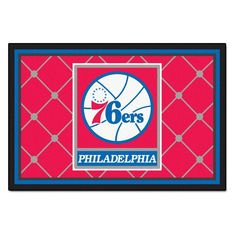 Fanmats NBA 60 x 92 in. Rug - 9371