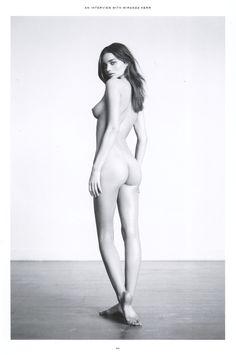 Miranda Kerr | MFD - Multiple Fashion Disorder