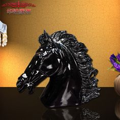 http://www.aliexpress.com/store/product/The-black-horse-ornaments-Home-Furnishing-Decor-living-room-office-furnishings-Zhaocai-resin-crafts/219022_32649801416.html