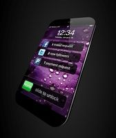 Apple / iPhone 5 Rumores phone-reviews