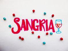 #Sangria #Recipe