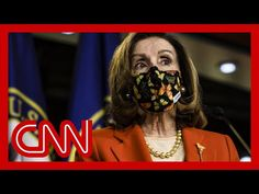 Furious Pelosi calls out Capitol riot 'punk' - YouTube Us Capitol, Cnn News, Punk, Youtube, History, Historia, Punk Rock, Youtubers, Youtube Movies