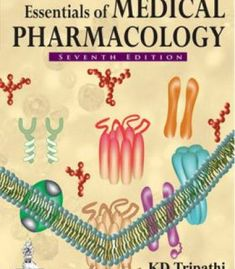 Essentials Of Medical Pharmacology PDF