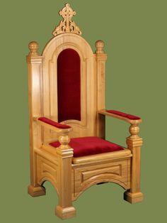Wooden Main Door Design, Wood Bed Design, Chair Design Wooden, Wooden Table And Chairs, Wooden Stools, Medieval Furniture, Gothic Furniture, Dream Furniture, Funny Furniture