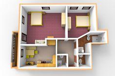 Shelves, Home Decor, Apartments, Shelving, Shelving Racks, Interior Design, Home Interior Design, Planks, Home Decoration