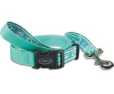 Get dogmatic in your quest to accessorize with our dog collars and leashes. All collars and leashes are made from Chaco webbing and feature an ultra-durable, Chaco buckle. Assembled in Rockford, MI.