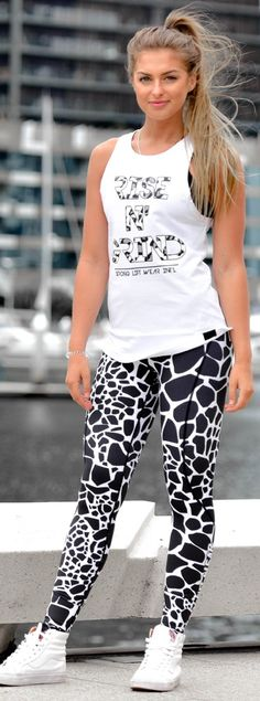 Ladies boulder sleeveless - Rise n' Grind - White  The ever popular boulder series, tapered for the ladies :D...Women's Singlets | Women's fashion | Women's style | Women's outfit | Women's gym dress | #Singlets # fashion #style #outfit #gym