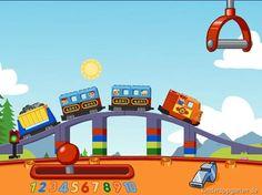 LEGO Duplo Train App - iPad iPhone Kleinkinder Spiel