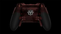 Xbox Elite Wireless Controller - Gears of War 4 Limited Edition | Xbox