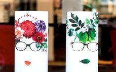 Sunglasses Shop, Store Displays, Visual Merchandising, Store Design, Eyeglasses, Eyewear, Packaging, Branding, Star