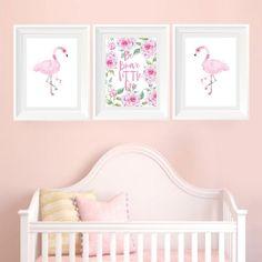 Great Nursery Decor Girl Nursery Wall Art Printable Quote Nursery Art Girls Wall
