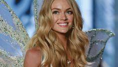 Lindsay Ellingson Photos from Victoria's Secret Fashion Show 2014