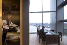 Gallery - Public Library Amsterdam / Jo Coenen & Co Architekten - 9
