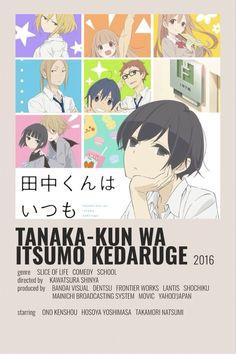 Good Anime To Watch, Anime Watch, Anime Titles, Anime Characters, Poster Anime, Anime Cover Photo, Anime Suggestions, Animes To Watch, Gekkan Shoujo