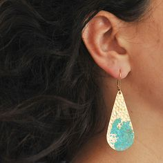 We Dream In Colour Earrings