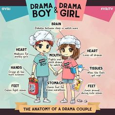 The most ideal couple we could ever wish for! Find us a #kdrama girl/boy, please!  #VikiBinge #kdramas with your significant other on #VikiTV!  #koreandrama #koreandramas #VikiPass #Hallyu #oppa #meme #kdramameme #infographics #infographic #anime #fanart #cute #kawaii #かわいい