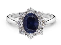 #zaffiro; #sapphire; #diamonds; #emotion; #gold; #18kt