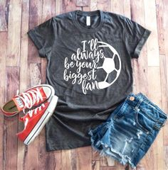 91887dfe907ac 63 Best soccer mom images in 2019 | Football mom shirts, Soccer mom ...