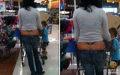 walmart shoppers | Woodsterman: Those Wascally Walmart Shoppers IV