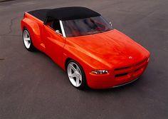1997 Dodge Sidewinder - Concepts