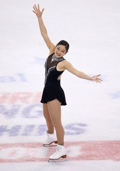 Let's help U.S. Figure Skating see just how important it is to send #MiraiToWorlds! (Reason No. 1: #MiraiEarnedIt!)
