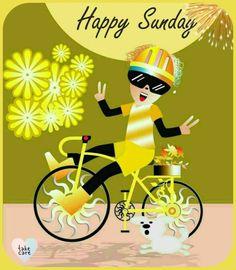 Good Morning Friday Images, Happy Sunday Images, Good Morning Happy Sunday, Blessed Sunday, Good Morning Picture, Good Morning Greetings, Good Morning Wishes, Sunday Morning Quotes, Happy Sunday Flowers