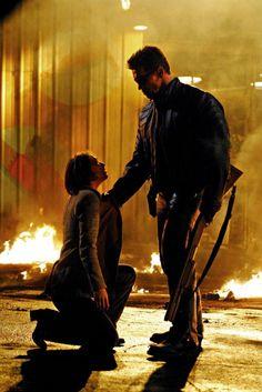 Terminator - Arnold Schwarzenegger Image 20 sur 55