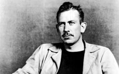 John Steinbeck: Cannery Row, East of Eden, The Log from the Sea of Cortez.