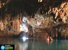 Parque Ecológico & Cenotes LabnaHa