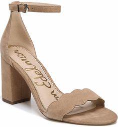 7122cc15cfc Main Image - Sam Edelman Odila Sandal (Women) Strap Heels