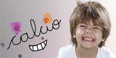 Campaña SanCor Bebé 3 - Dientes - Calcio