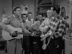 Andy Griffith - Whoa Mule     rest in peace Andy