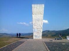 Zlatibor - Spomenik