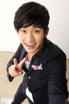 Kim Soohyun (김수현) Korean actor (1988.02.16.)