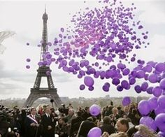 воздушный шар, красиво, птица, люди - вдохновляющие картинки на Favim.ru