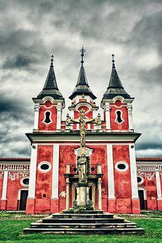 Prešov -Kalvária- Slovakia