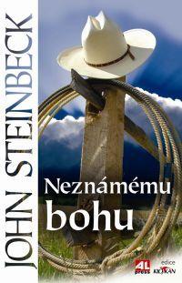 Neznámému bohu #alpress #johnsteinbeck #literatura #knihy