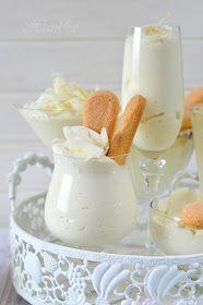 Hozzávalók 6-8 személyre: 2 kis pohár (2 x 180 g) görög joghurt 5 dkg porcukor 8 dl Del Coco kókusztejszín 10 dkg kókuszreszelék 2...