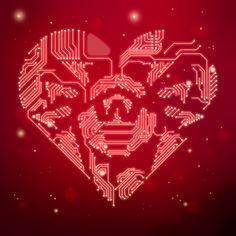 14 февраля - День всех влюбленных и Всемирный день компьютерщика.  Сегодня День всех влюбленных в... компьютер. С заботой о любимых, ваш Dr.Web! #drweb