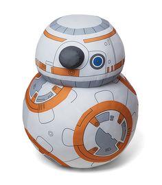 BB-8, c'est la nouvelle mascotte de la saga Star Wars. Disney compte bien surfer sur l'effet «aaaaaw» de ce nouveau personnage en vendant des tonnes de produits dérivés. Dernièrement, le Sphero a fait fureur dans les magasins du monde entier.