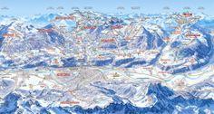 Innsbruck is a snowboarding paradise.