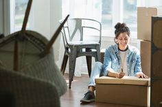 First Apartment Checklist: Everything You'll Need and a Complete To Do List - . First Apartment Ch Small Studio Apartments, Cool Apartments, First Apartment Checklist, Steve Brown, Apartment Hacks, Apartment Kitchen, Apartment Interior, Apartment Living, Moving To Texas