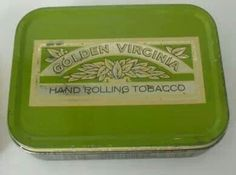 Angela's dad uses his 'bacca' tin to make roll up fags Childhood Toys, Childhood Memories, Grow Up People, My Generation, Ol Days, Teenage Years, My Memory, The Good Old Days, Growing Up