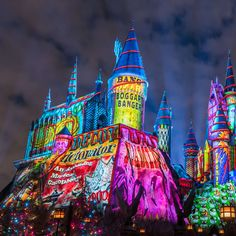 The Ultimate Guide to Universal Studios Florida Universal Studios Florida, Universal Orlando, Harry Potter Universal, Orlando Resorts, Orlando Florida, Blue Man Group, Real Fire, By Any Means Necessary, Halloween Horror Nights